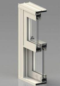 ventanas de guillotina - persianas mallorquinas mallorlux