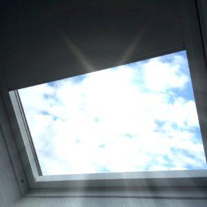 persianas con protección UV