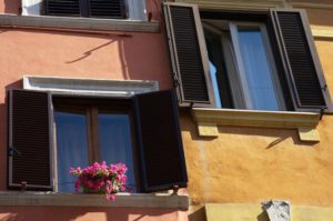 persianas fachada