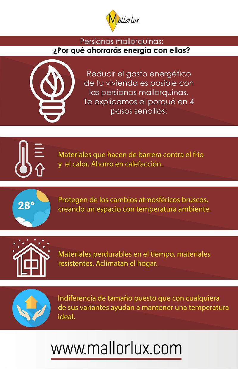 Descubre cómo ahorrar energía