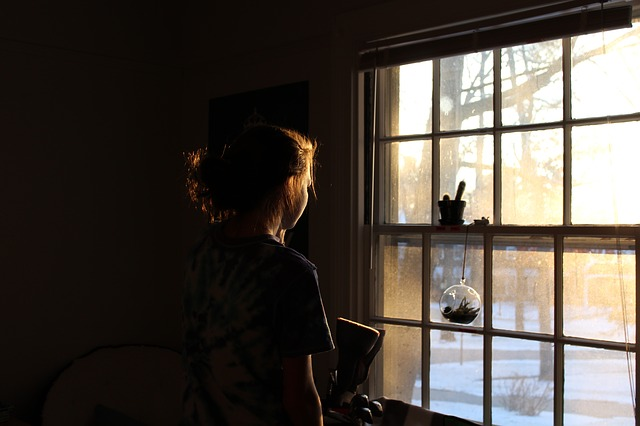 ventana de guillotina instalacion madrid