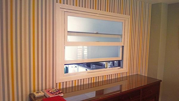 empresa instaladora ventanas de guillotina madrid
