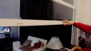 instalacion ventanas de guillotina madrid