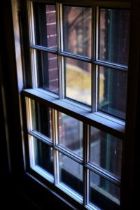 restaurante ventanas de guillotina- Mallorlux