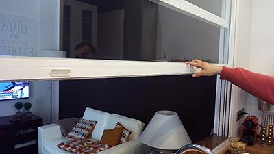 ventanas guillotina playa 3 mallorlux