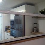 instalar ventana pasa platos para la cocina