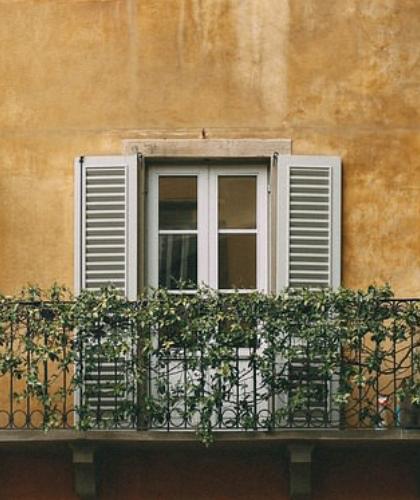 ventanas mallorquinas