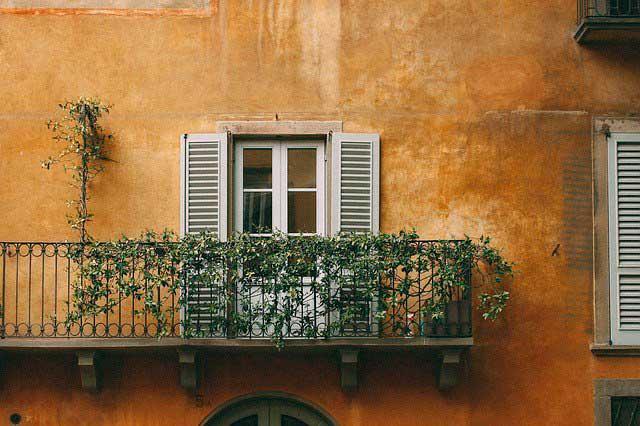 Ideas para decorar hogar con persianas mallorquinas