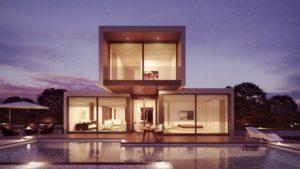 tendencias para casas minimalistas