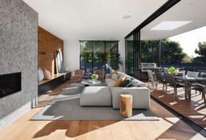 Puertas minimalistas de interior